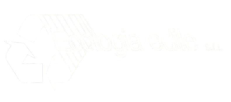 Ecologia edile logo